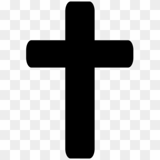 jpg black and white stock Cross clipart black. Png images free transparent