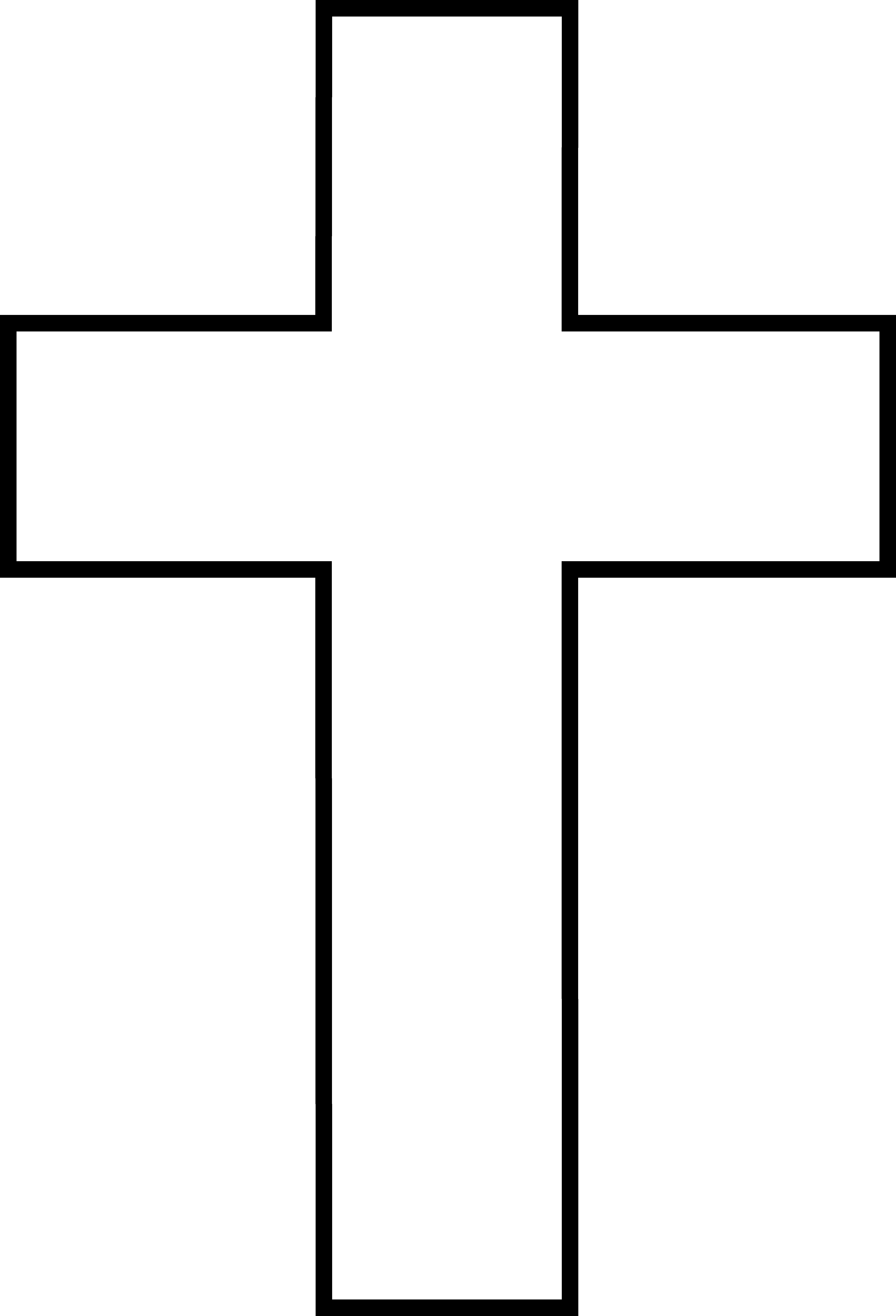 clipart freeuse download Image of clip art. Christian cross clipart black and white