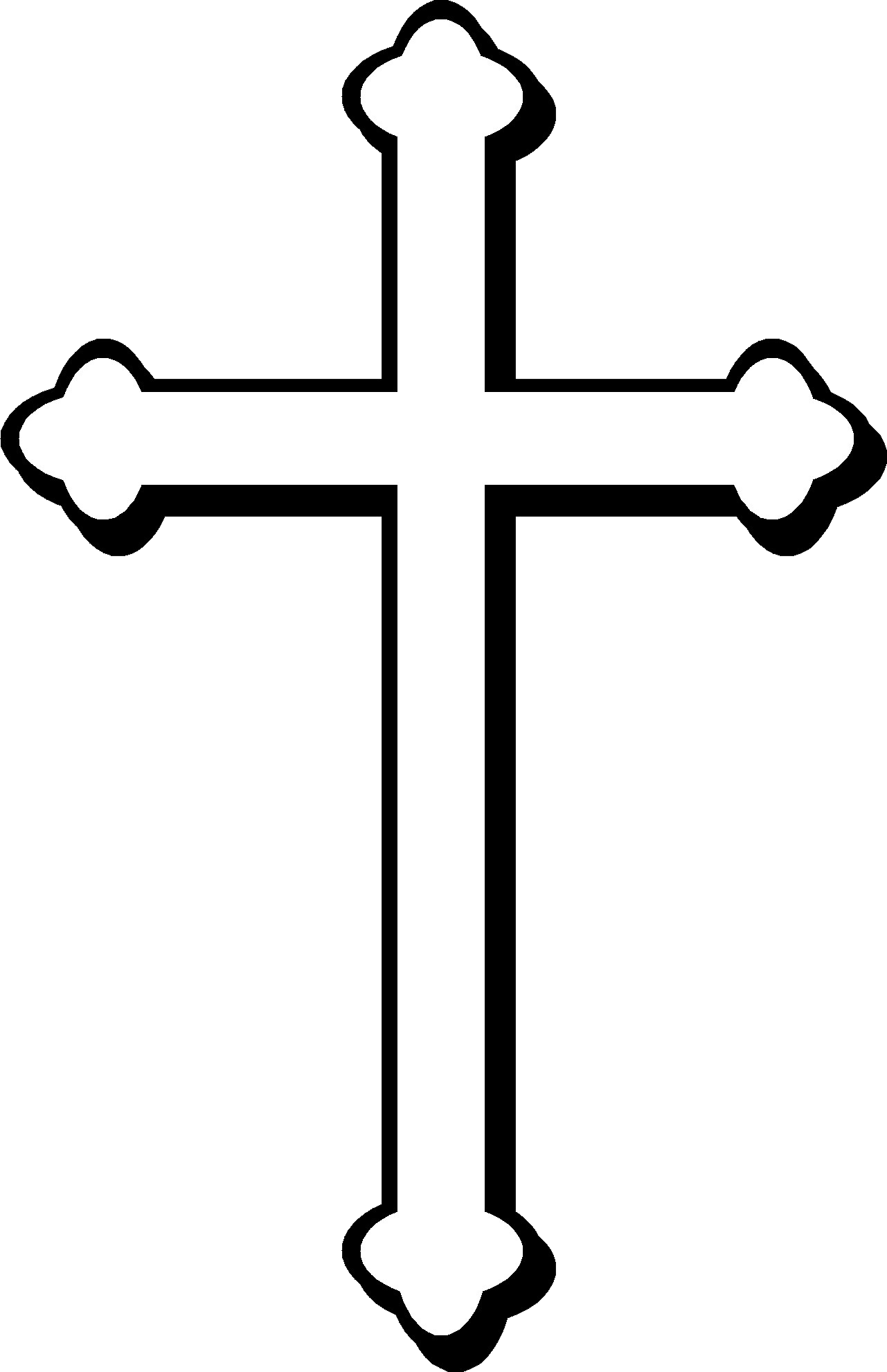 clip transparent stock Christian images free download. Cross clipart black and white png