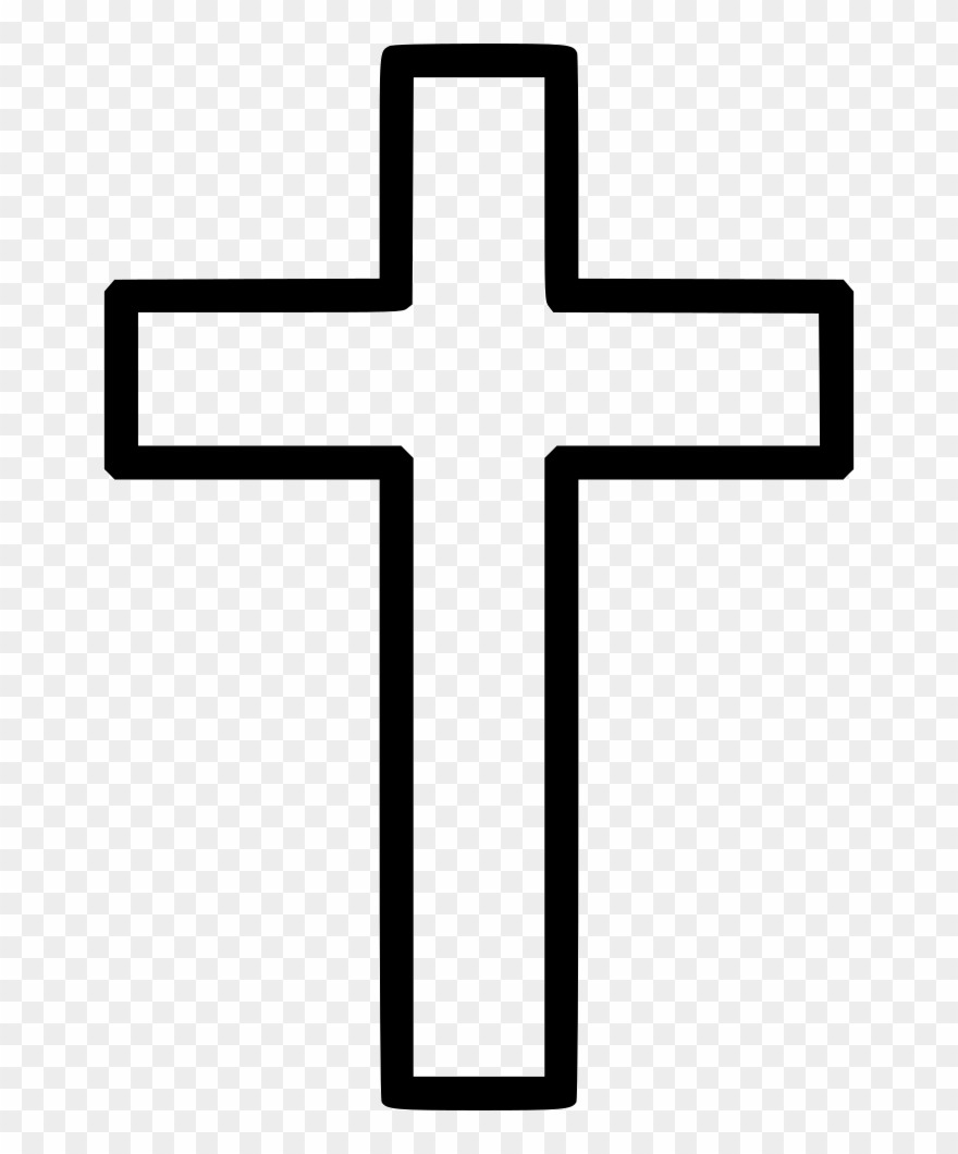 graphic free stock Transparent library collection of. Cross png clipart