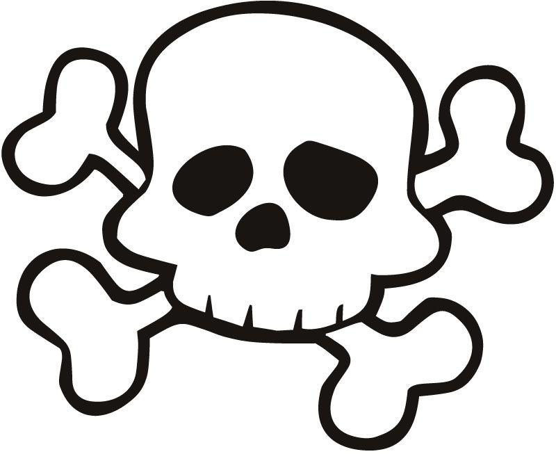 jpg download Free download skull and. Crossbones clipart