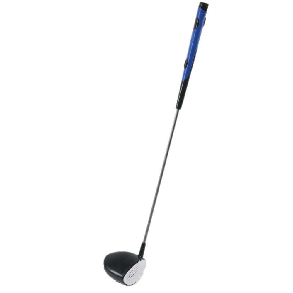 svg black and white library Golf Club transparent PNG