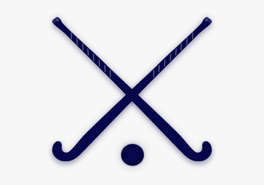 download Crossed ice hockey sticks clipart. Download navy field clip
