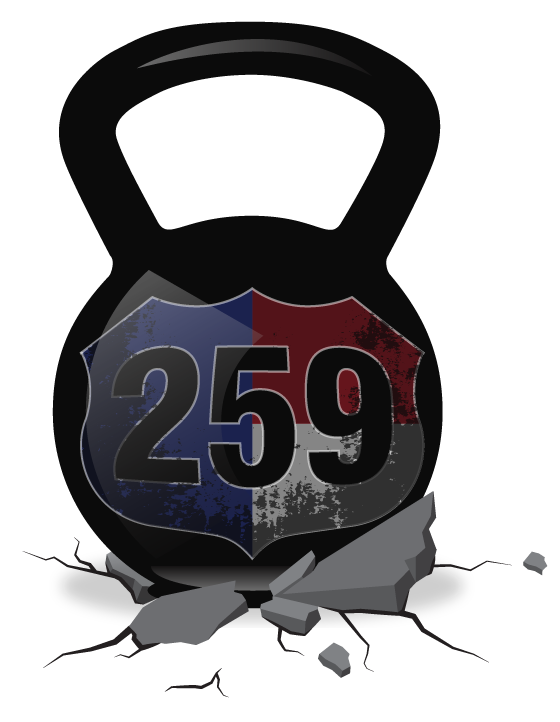 svg download T shirt hoodie combo. Crossfit kettlebell clipart