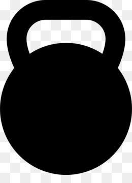 picture transparent download Pin by lori ann. Crossfit kettlebell clipart