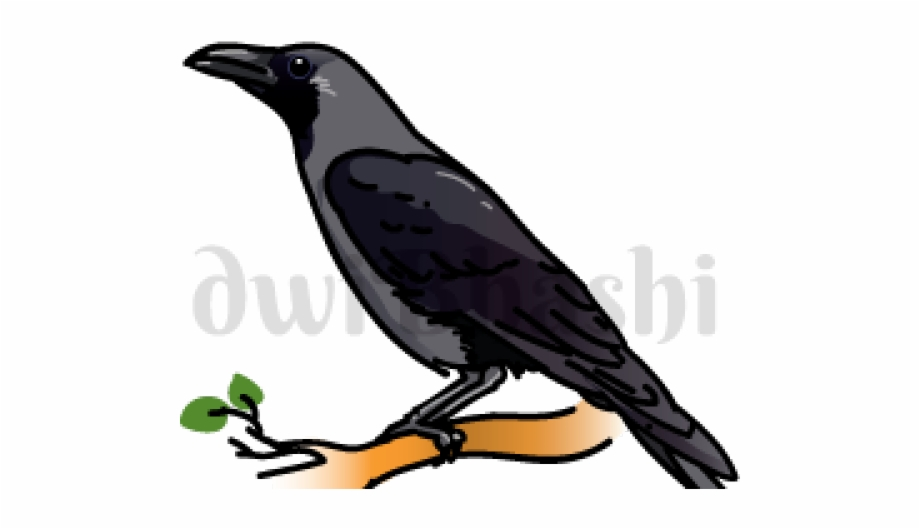 banner free library Banner library stock primitive. Crow clipart.