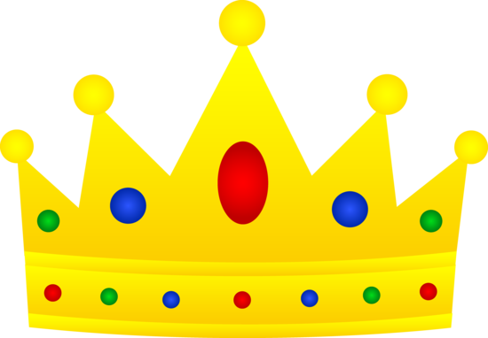 banner freeuse library Crown clipart. Cartoon .