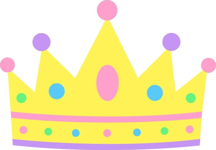 picture Crowns clipart. Best princess cartoon crown.