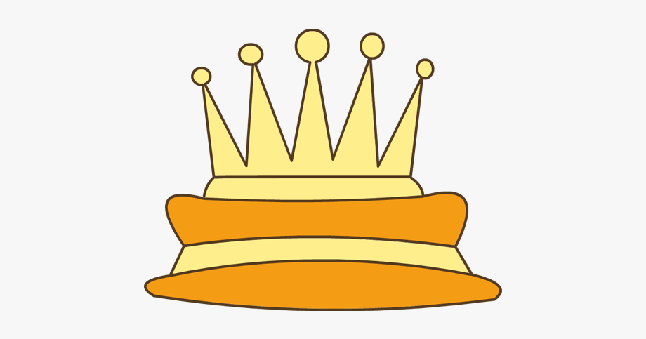 banner library Crowns clipart big crown. Transparent download