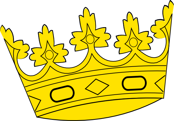 black and white library Free cliparts download clip. Crowns clipart big crown