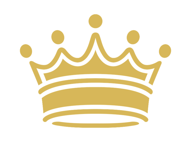 clip transparent library Simple ideas crown image. Crowns clipart coloring