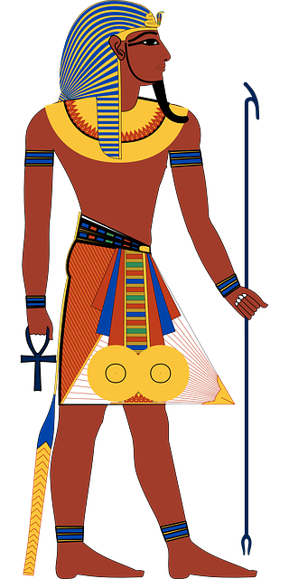 image black and white library Ancient Egypt For Kids