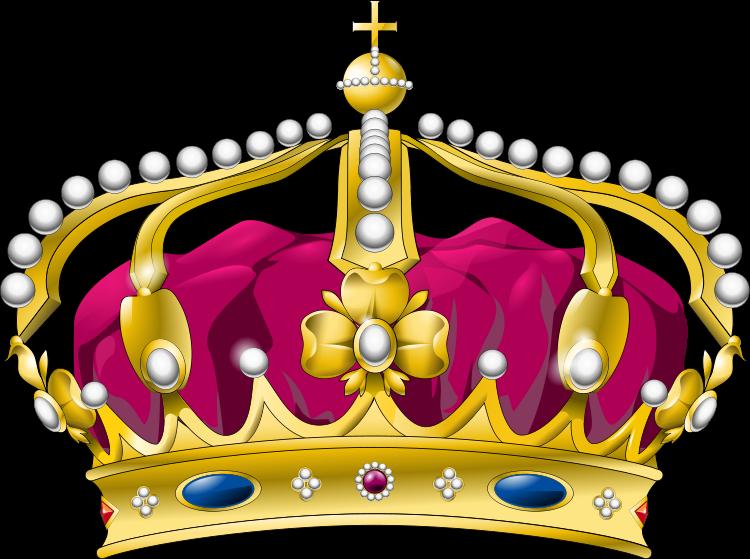 clip transparent transparent tiara royal #106830754