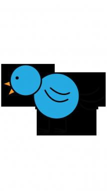 clipart transparent How to Draw a Bird