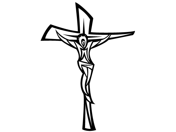 picture free download Pin on shirt ideas. Crucifix clipart