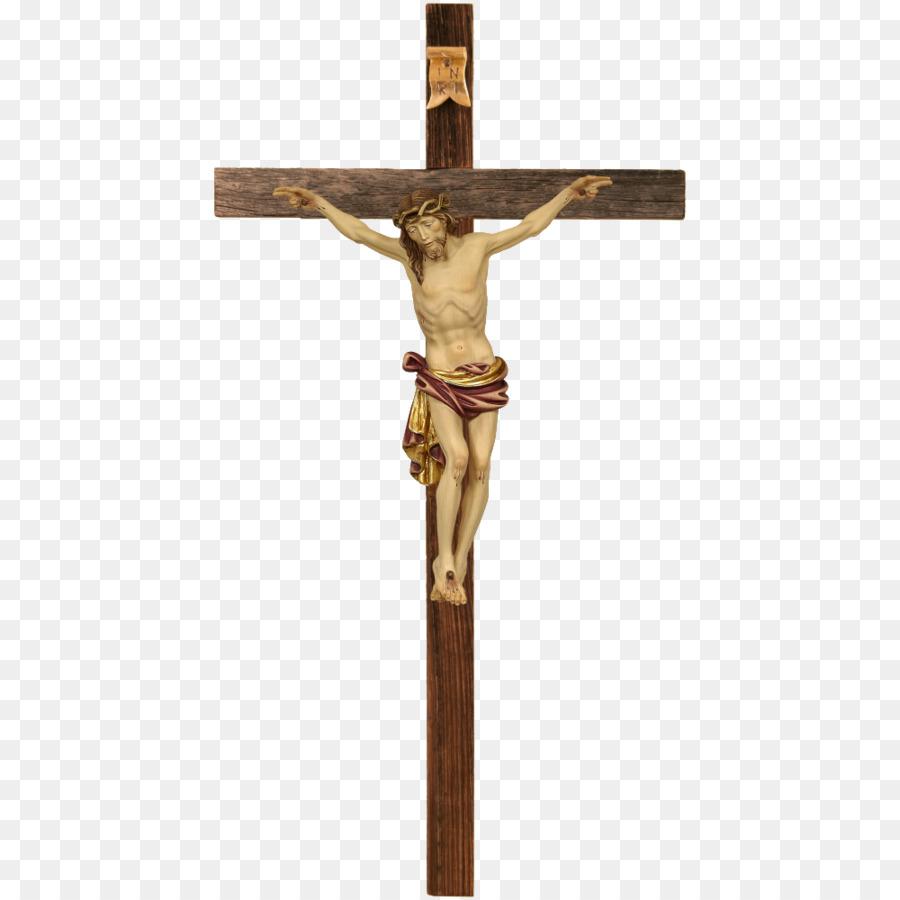 clipart transparent library Crucifix clipart. Cross symbol transparent clip.
