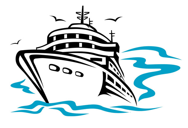 svg free library Free cliparts download clip. Cruise clipart