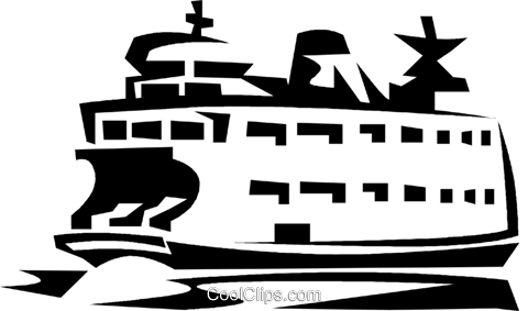 black and white stock Yacht clipart ferry boat. Collection of free ferries