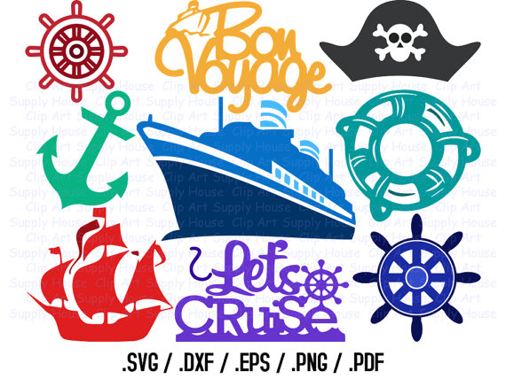 picture freeuse stock Boat svg cruise. Ship files clipart use