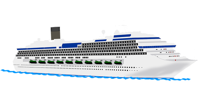 graphic transparent stock Collection of free cruising. Yacht clipart cruiser