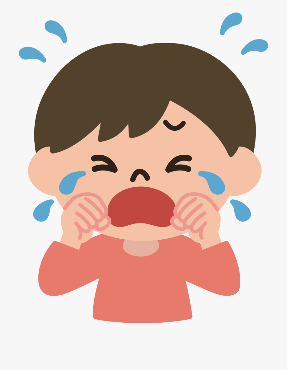 svg transparent download Crying clipart. Cry cried png free