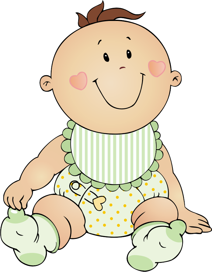 jpg transparent library Clipart download free in. Vector baby christmas