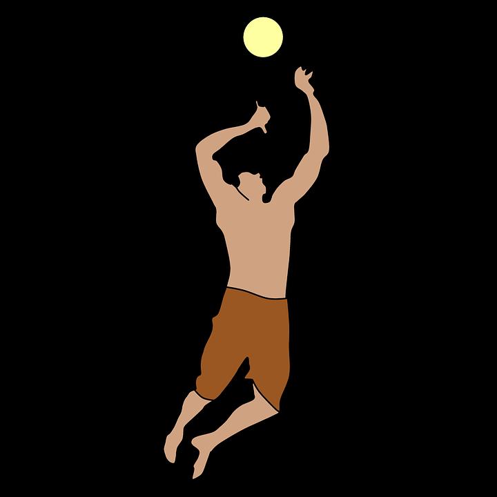 jpg library stock Dodgeball clipart play ball