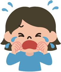 svg free library Cry google search speech. Crying clipart