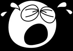 image freeuse Crying clipart. Clip art free panda.