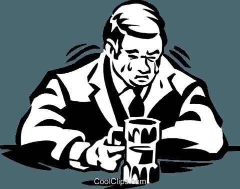 image library stock Crying Man Drawing at GetDrawings