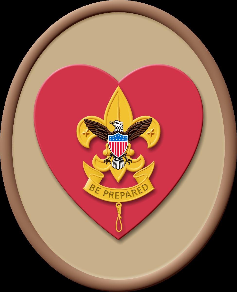 picture transparent download eagle scout medal clipart #62494000