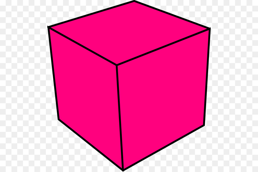 clipart free download Cube clipart. Table cartoon rectangle square.
