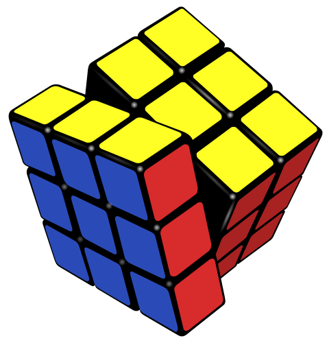picture download Rubiks Cube transparent PNG