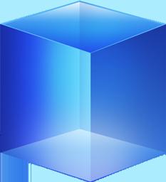 png transparent cube transparent blue #92970963