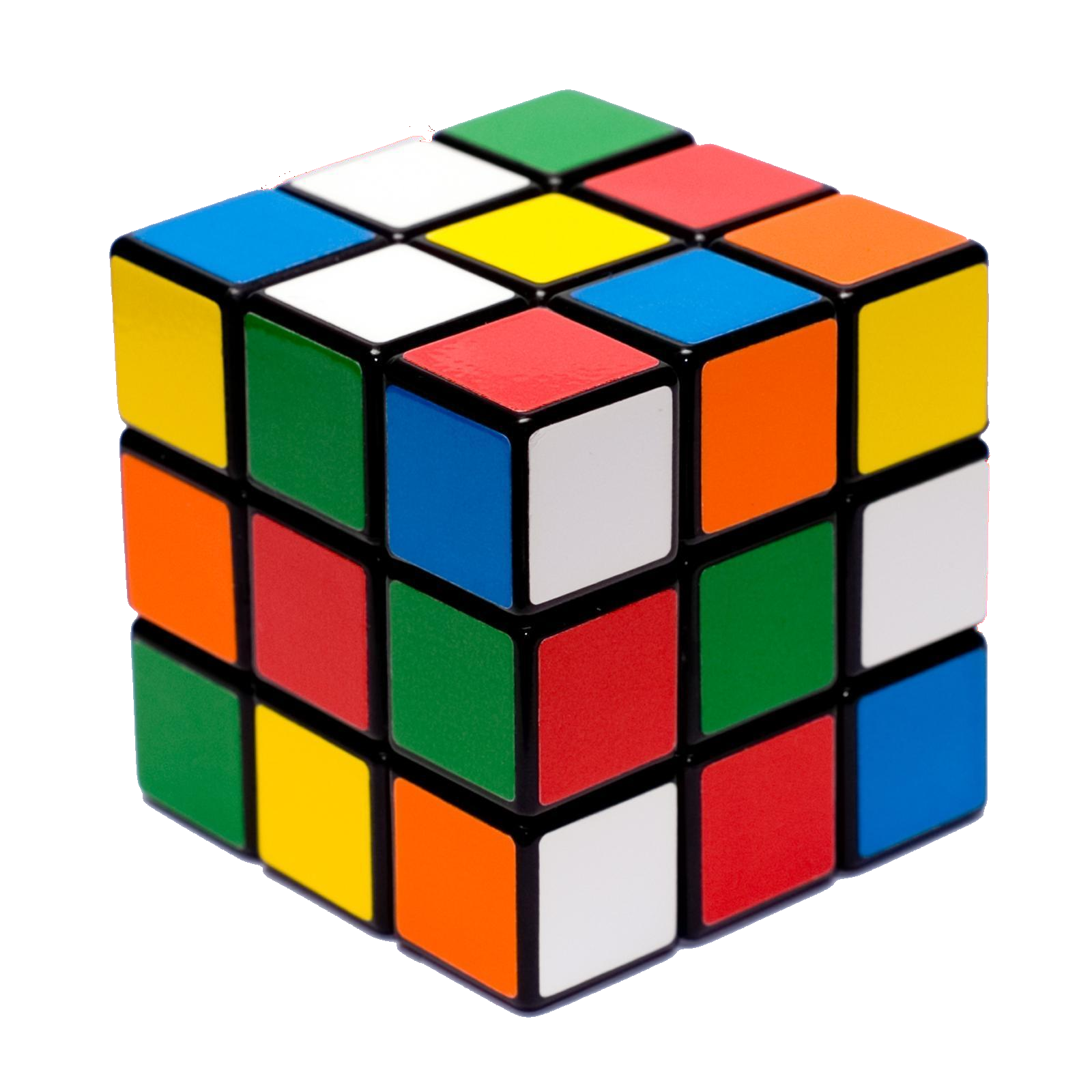 picture freeuse stock Cube transparent random. Image rubik s transparency