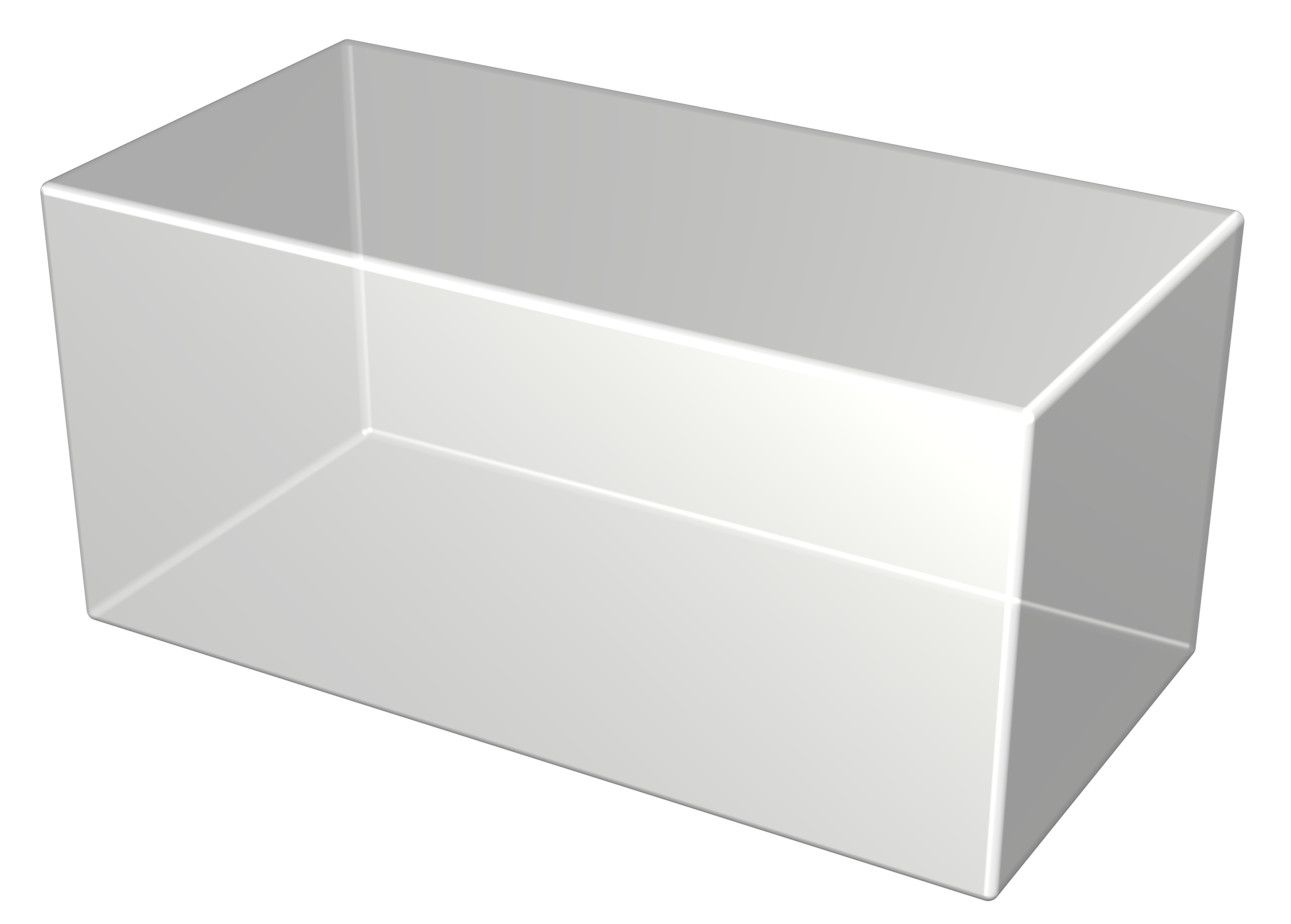 png black and white stock transparent boxes rectangular #116562258