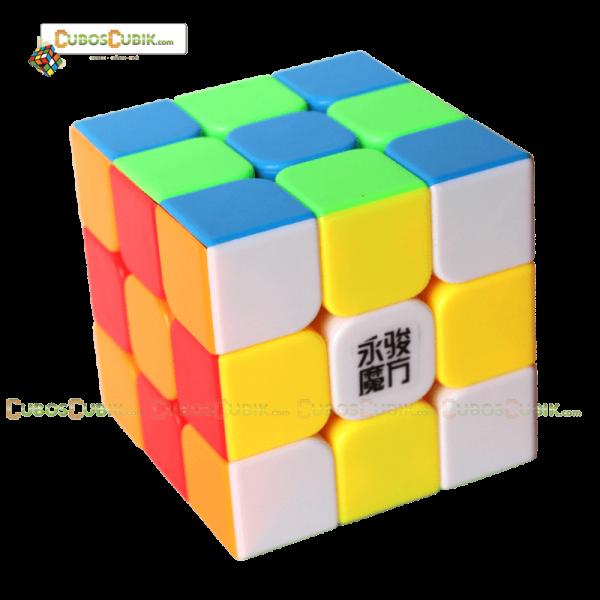 image transparent Cubos Rubik YJ Moyu Yulong