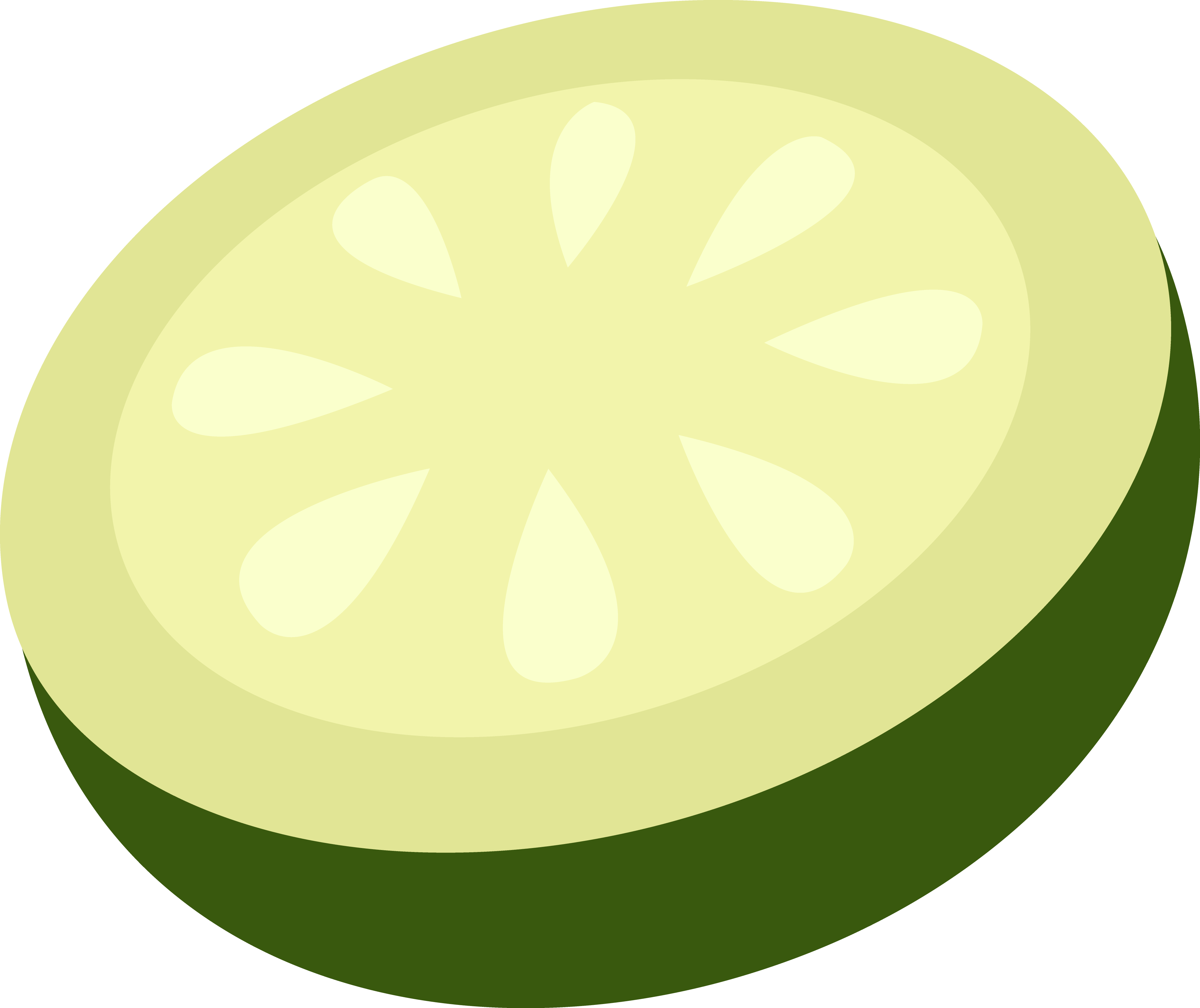 clipart freeuse stock Cucumber Clipart drawing