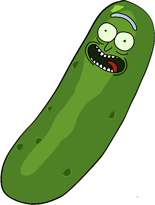 banner Gallery drawings art image. Pickle vector