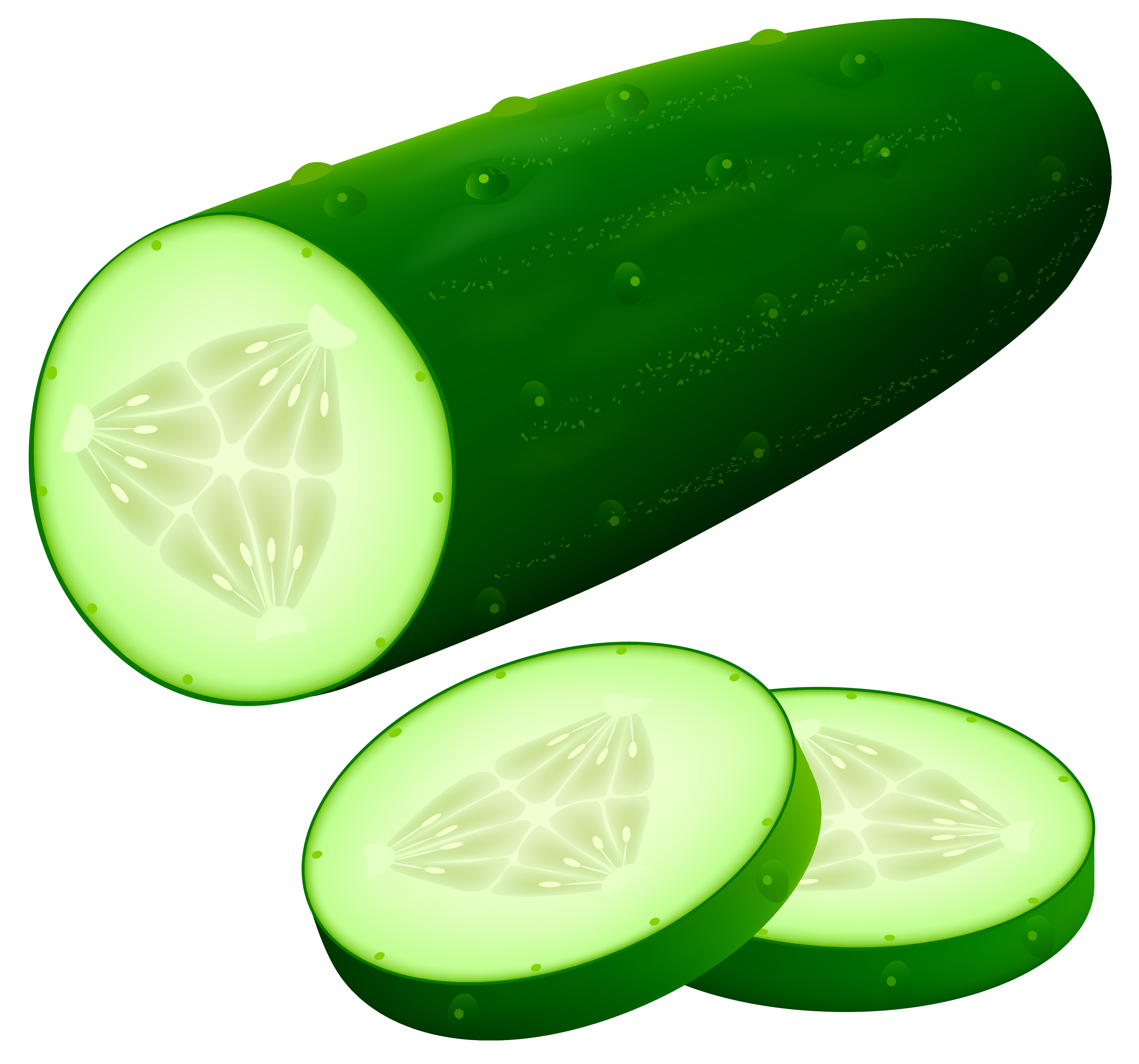 graphic download Png image best web. Cucumber clipart