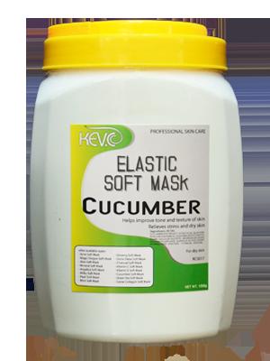 svg transparent stock Cucumber Elastic Soft Mask