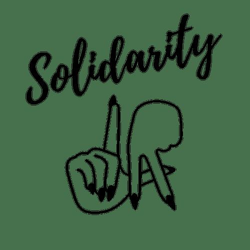 png library Solidarity Los Angeles
