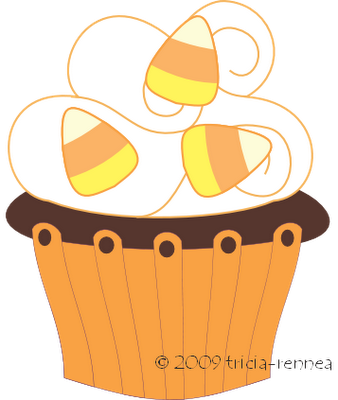 svg royalty free Cupcake Clipart Free Download