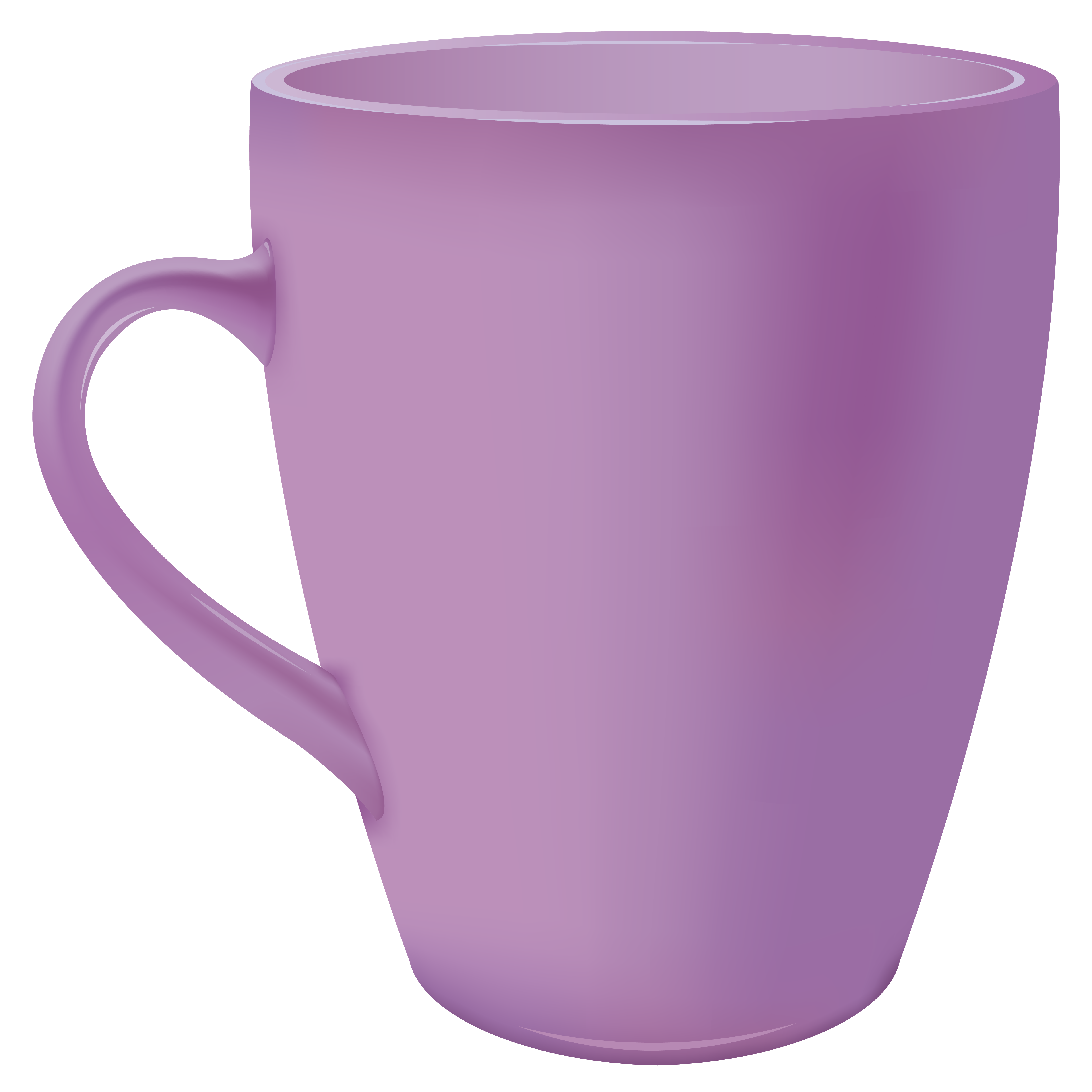 png royalty free Cup clipart. Violet png best web.