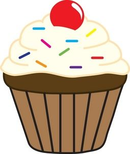 banner transparent stock Cupcakes clipart. Pin by dandelion dust.