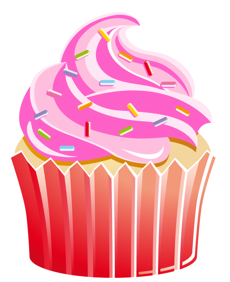 picture library Cupcake clipart cupcake drawings collections google