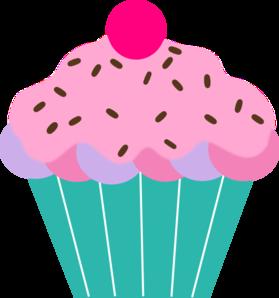 clip art download Cupcake free download panda. Cupcakes clipart.