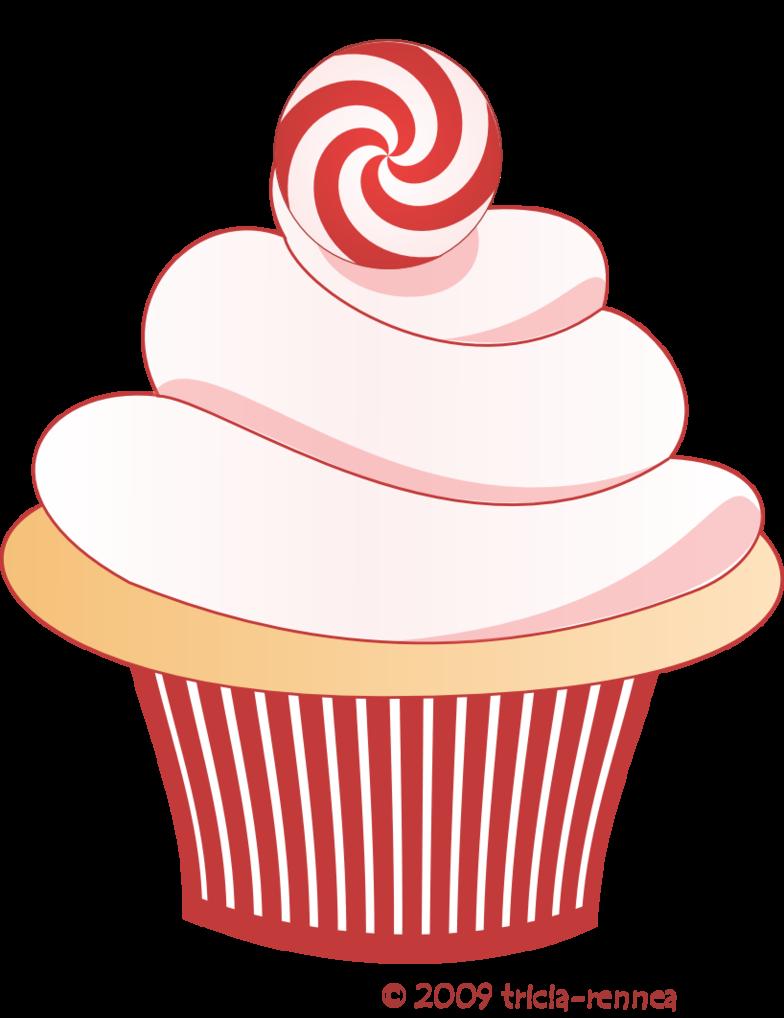 clip transparent download cupcakes png deviantart