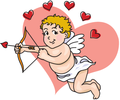 jpg library download Cupid clipart. Wallpaper free on dumielauxepices