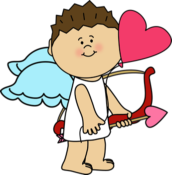 graphic royalty free Cupid clip art images. Whisper clipart bad kid
